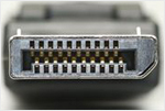 DisplayPort to D-Sub: The Full Range of LCD Monitor Video Input Interfaces