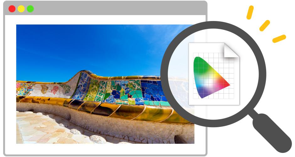 ICC Profile Color Management