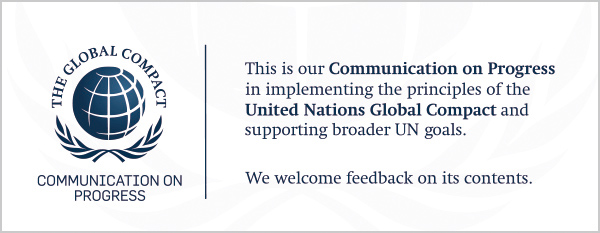 Join the United Nations Global Compact