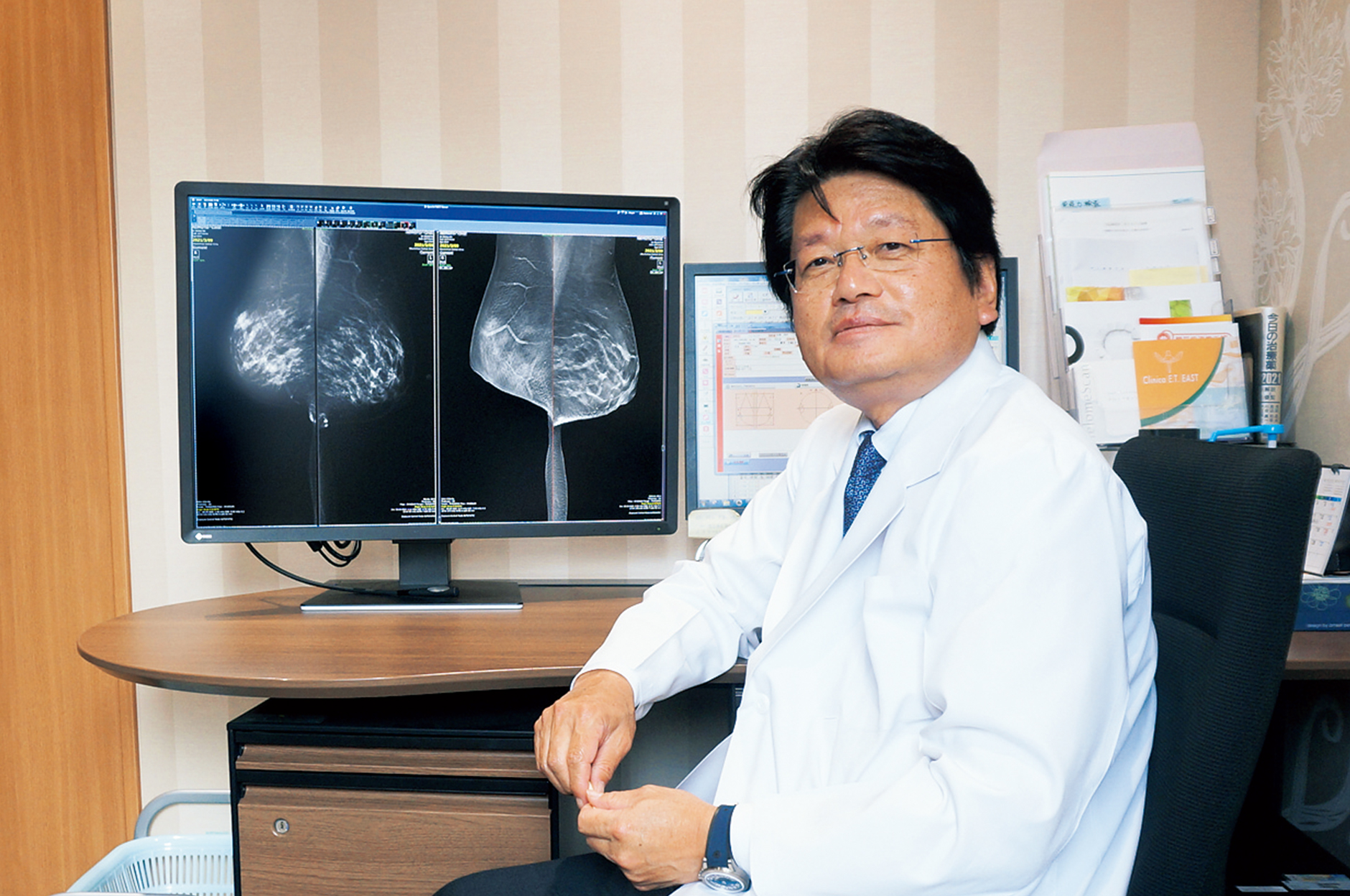 Dr. Toshihiko Sato