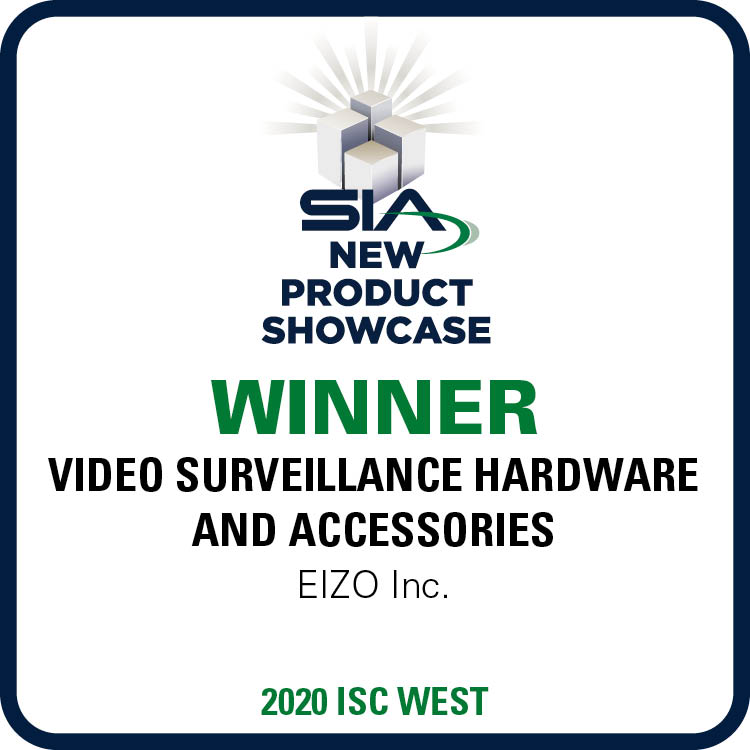 SSIA New Product Showcase