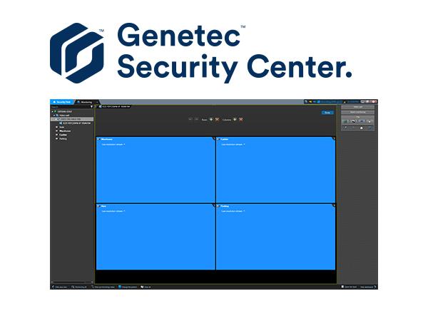 Genetec Security Center