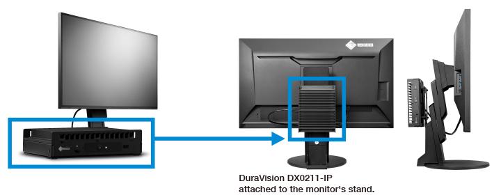 Clean Workspace for Desktop Solutions
