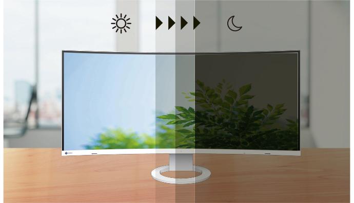 Auto Brightness Control
