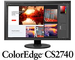 ColorEdge CS2740