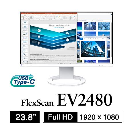 FlexScan EV2480