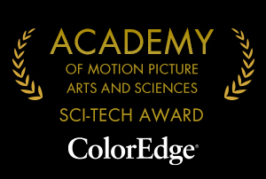 Academy of Motion Picture Arts and Sciences - Sci-Tech Award
