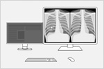 Supporting Radiologists' Needs - Comfortable Image Reading