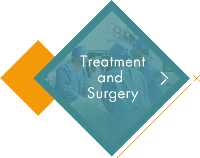 Treatment and Surgery
