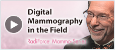 EIZO Digital Mammography Monitors in the Field